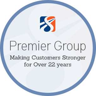 Premier Group Making Customers Stronger for Over 22 Years