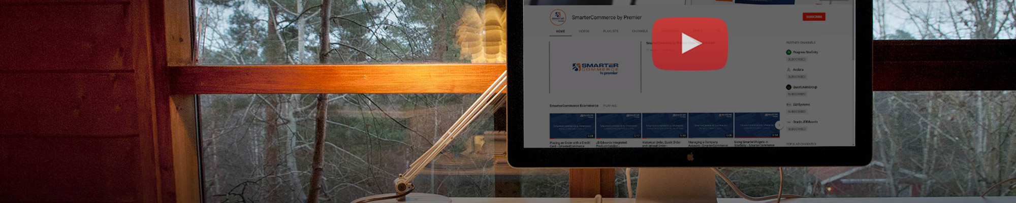 SmarterCommerce Youtube Channel
